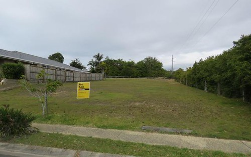 Lot 623 Belle O'Connor Street, South West Rocks NSW