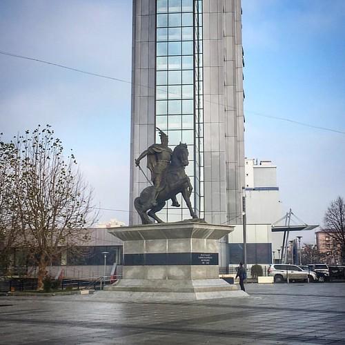 #Pristina, #kosovo • #new
