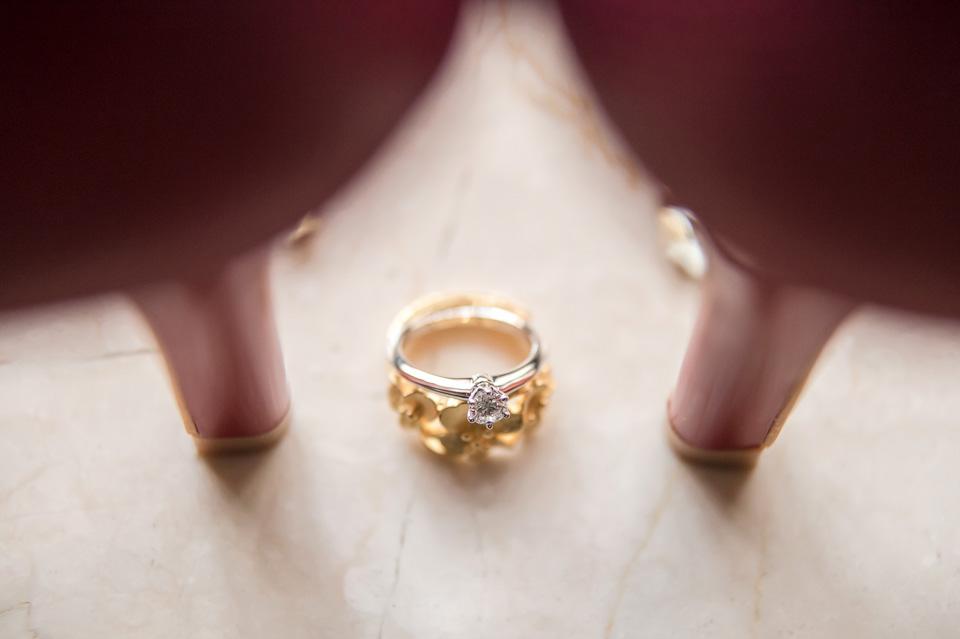 台南婚攝 婚禮紀錄 情定婚宴城堡 C & M 004