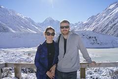 Bea & Kevin (Nueva Zelanda)