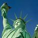 Statue of Liberty, New York-New York