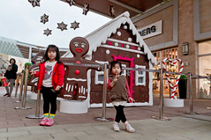 20161127- (violin6918) Tags: sony nex nex6 sonynex6 violin6918 taiwan taoyuan sigma sigma19mmf28dn gloriaoutlets  cute lovely baby girl family portrait kid daughter littlebaby angel children child pretty princess shiuan vina