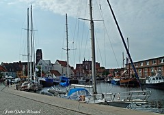 Alter Hafen-WISMAR (1) (peterphot) Tags: wismar mvp august2012