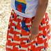 Small World Skirt