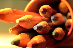 d224 (duffy2317) Tags: colors pencils nikon micro 365 40mm nikkor afs dx f28g d7000 macroaddicts macrounlimited macrodreams
