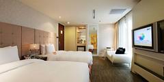 シーザーパーク ホテル台北