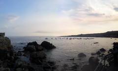 acitrezza ( (stefania.tarantola) Tags: sea summer holiday island mediterraneo mare estate sicily sicilia vacanze esterno acitrezza faraglioni verga oscena