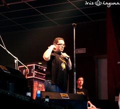 DRAGO FLY - ROCKSTATION - POR IRIS LAGUNA