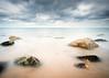 Cayton Bay (djshoo) Tags: summer seascape le scarborough daytime 2015