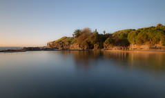 Malabar Ocean Pool || Long Bay (David Marriott - Sydney) Tags: longexposure morning seascape sunrise dawn sydney australia nsw newsouthwales rockpool malabar oceanpool