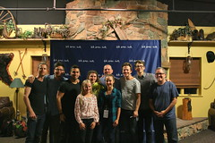 Tenth Avenue North (wjtlphotos) Tags: people north band singers avenue meet greet tenth wjtl