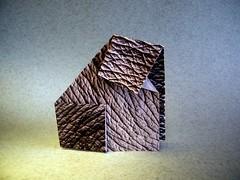 Elephant - Tuan Nguyen Tu (AKA TTSan) (Rui.Roda) Tags: elephant origami tu papiroflexia tuan nguyen elefante papierfalten ttsan