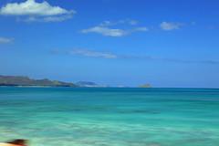 2015 - Hawaii (Mark Bayes Photography) Tags: hawaii locals oahu whitesand chinamanshat hawaiianislands oahu thegatheringplace kualoaregionalpark koolau kneohebay mokolii wetlandbirds koolaurange waianae palikucliffs