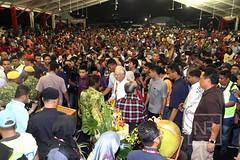 Festival Rakyat Pasir Salak. (Najib Razak) Tags: festival prime pm minister pasir perdana razak najib salak menteri rakyat najibrazak