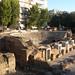 Thessaloniki The Roman Forum  - 1