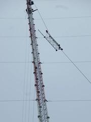 ปิดถาวรวิทยุหมู่บ้านเสื้อแดงอุดร หลังคสช. สั่งกสทช. เอาเสาลง นายสถานีเผยสอนเพาะเห็ดต่อ