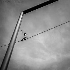 The acrobat (Alessandro Luigi Rocchi) Tags: