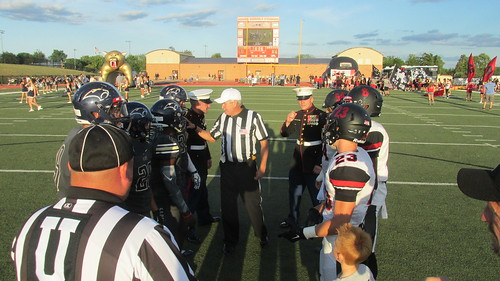 """Southmoore Vs. Westmoore Sept 11, 2015 • <a style=""""font-size:0.8em;"""" href=""""http://www.flickr.com/photos/134567481@N04/21328450912/"""" target=""""_blank"""">View on Flickr</a>"""