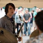 Cowan's Swing Low Quartet BW  014