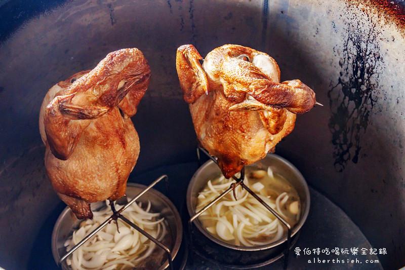 桃園中壢.好漢莊窯烤雞
