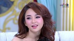สามแซ่บ ล่าสุด เป้ย ปานวาด [ Full ] 14 ธันวาคม 2557 ย้อนหลัง - YouTube