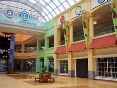 Cincinnati Mall (Travis Estell) Tags: retail mall shoppingmall deadmalls deadmall cincinnatimills deadretail forestfairmall cincinnatimall deadshoppingmall forestfairvillage