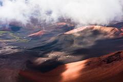 Haleakala Volcano, Maui - 76 (www.bazpics.com) Tags: park mountain rock landscape volcano hawaii lava us amazing scenery rocks unitedstates cone extreme maui national haleakala valley ash hi volcanic devastation cinder dormant cindercone kula devastated