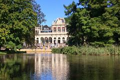 Vondelpark (RunningRalph) Tags: netherlands amsterdam nederland vondelpark noordholland