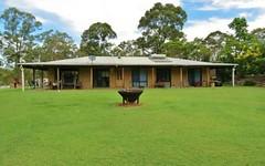 331 Nowendoc Road, Killawarra NSW