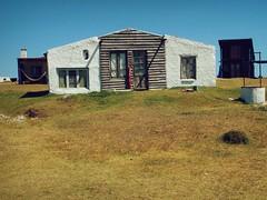 mansion en Cabo Polonio (GBRSH) Tags: cabo uy polonio