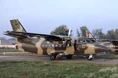 L-410UVP Strausberg (Rob Schleiffert) Tags: let luftwaffe strausberg let410 l410 turbolet