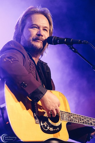 Travis Tritt - October 24, 2015 - Hard Rock Hotel & Casino Sioux City