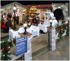 DSCI8472_ShiftN (aad.born) Tags: christmas xmas weihnachten navidad noel  tuin engel nol natale  kerstmis kerstboom kerst facebook boi kerststal  kribbe versiering kerstshow  kerstversiering kerstballen kersfees kerstdecoratie tuincentrum kerstengel  attributen kerstkind kerstgroep fotomomentje aadborn nativitatis