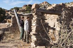 Delores Mission (gstreech) Tags: colorado unitedstates northamerica picketwirecanyon comanchegrassland troop870 deloresmission