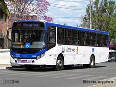 Capital do Agreste (PE)  1425 (José Franca SN) Tags: bus apache vip caio autobus onibus iveco buss autocarro omnibusse