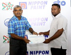 Nippon Paint 13th Inter School Swimming Competition 2015 328