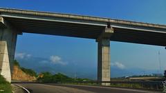 Autopista Cd. Valles-Rio Verde/Entronque a Tamasopo (JuanGl) Tags: mexico huasteca sanluispotosi huastecapotosina tamasopo
