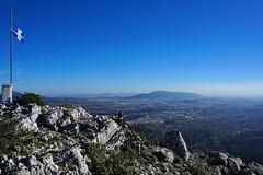 Flambouraki (liebesknabe) Tags: panorama mountains hellas athens berge greece griechenland parnitha sonyalpha  a5100 selp1650 ilce5100