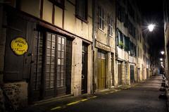 Old street (Will We) Tags: blackandwhite color ex night canon landscape nikon fuji tag gr popular ricoh ricohgr photograpjy ricohfr