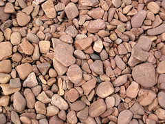 Lakeshore beach gravel (upper Holocene; derived from the Split Rock intrusive felsite, Proterozoic; Iona's Beach, northeastern Minnesota, USA) 11 (James St. John) Tags: lake beach minnesota rock shoreline wave superior pebbles erosion cobble pebble shore split rhyolite cobbles gravel intrusive ionas felsite proterozoic
