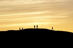 Iceland (Yann OG) Tags: sunset silhouette miniature iceland figure contraste fjord minimalism outlet sland coucherdesoleil stykkishlmur islande snfellsnes icelandic minimalisme breiafjrur islandais