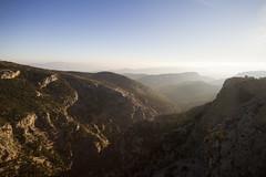 Solitude (Vertical Planar) Tags: mountain athens greece arma parnitha