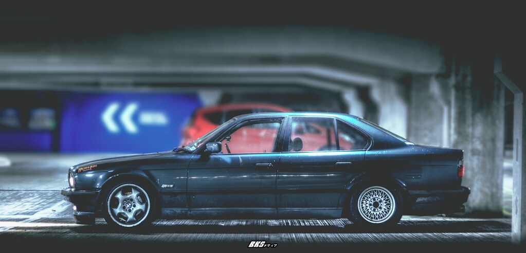 The world 39 s most recently posted photos of 50mm and e34 for Garage bmw horizon
