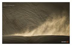 Dunas en Huarmey (CHIMI FOTOS) Tags: sony per arena verano norte dunas