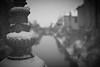 Este - from the bridge of the old door (franco rubini Este) Tags: este nginationalgeographicbyitalianpeople francorubini
