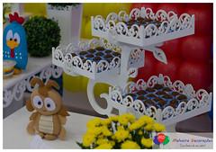 GP 10 (Malveira Decoraes) Tags: galinha festa 1ano provenal decoraao pintadinha galinhapintadinha
