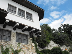 Balchik, Bulgaria (Stella VM) Tags: house garden palace bulgaria balchik