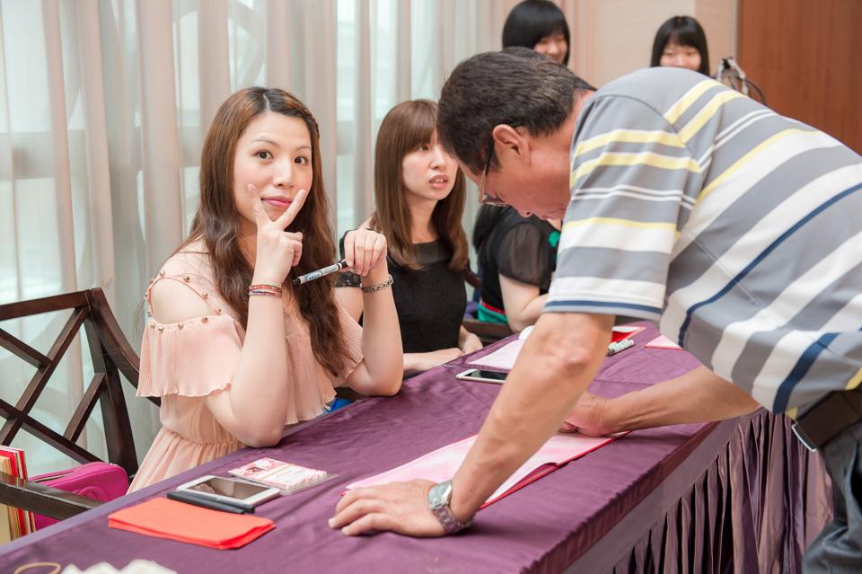 台南婚攝 桂田酒店 婚禮紀錄 G & S 091