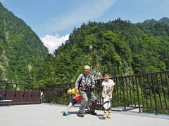 Day 7 (dogman!) Tags:      japan olympus omd em1     hi baby  grandpa