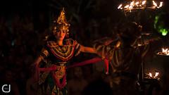 Sita (JCPhotographie) Tags: sita ramayana ubud bali dance love night
